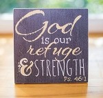 God Is Our Refuge