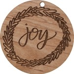 Christmas  Ornament - Joy