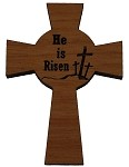 Celtic Cross - He Is Risen